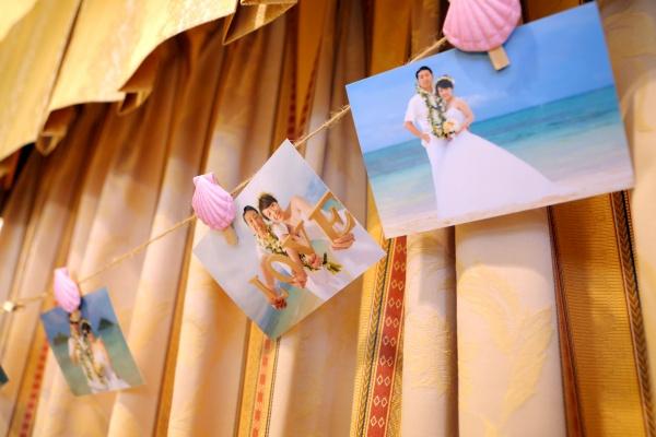 新潟県三条市 燕市 長岡市 結婚式場 新潟市 写真 ウェルカムグッズ