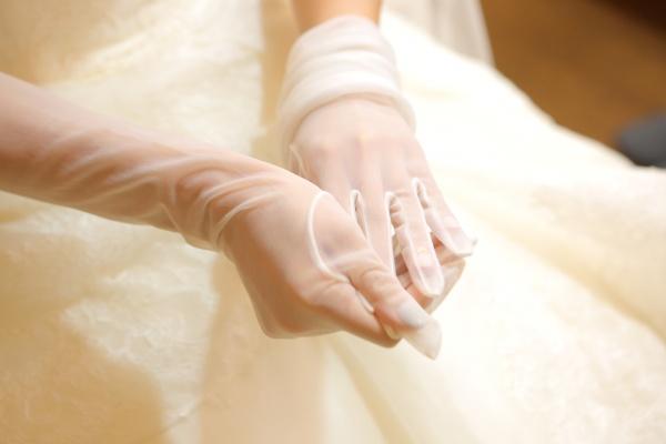 【チャペル挙式での立居振舞いを綺麗に魅せよう♪】美花嫁になるために事前練習も抜かりなくやりましょう!
