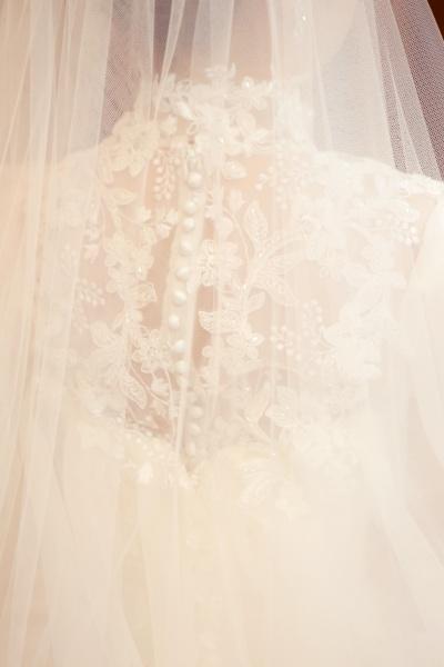 新潟県三条市 燕市 長岡市 結婚式場 新潟市 花嫁 ウェディングドレス レース