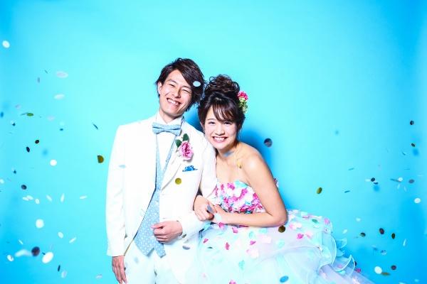 新潟県三条市 燕市 長岡市 結婚式 ドレス タキシード ブライダルフェア