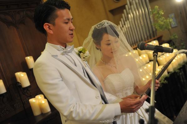 新潟県三条市 長岡市 燕市 見附市 結婚式場 人前式 人前挙式 挙式スタイル