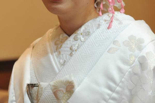 新潟県三条市 燕市 長岡市 見附市 結婚式場 和装衣裳 コーデ