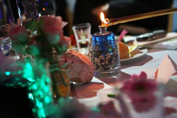 新潟県三条市 燕市 長岡市 結婚式場 新潟市 カルロ 披露宴 お色直し 入場 キャンドルサービス