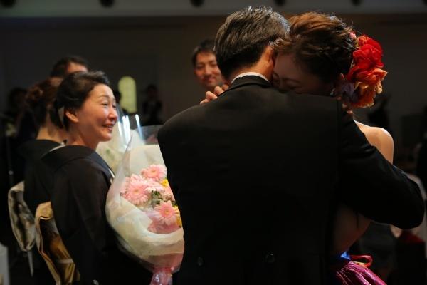 新潟県三条市 長岡市 新潟市 燕市 結婚式場  結婚式 両親記念品