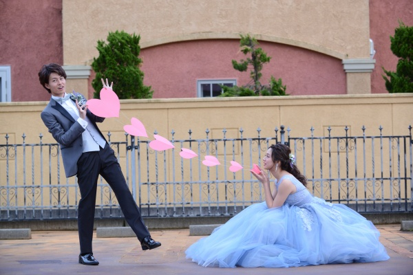 新潟県三条市 新潟市 長岡市 見附市 結婚式場 ウェディングプランナー マタニティ婚 パパママキッズ婚