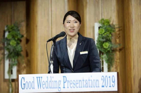 【全ウェディングプランナーが参加する年1回のイベント】結婚式ってやっぱりいいよね♪と思う瞬間