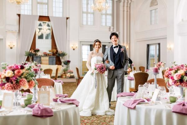 新潟県 三条市 結婚式場 ピアザデッレグラツィエ スカラ