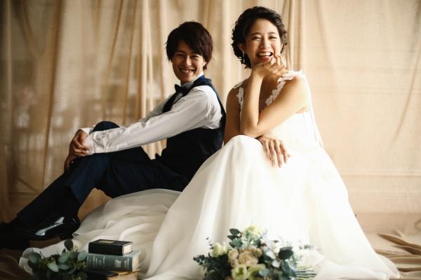 新潟県三条市 長岡市 燕市 見附市 結婚式場 美容 花嫁 ウェディングドレス