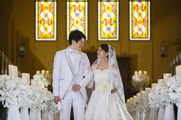 新潟県三条市 結婚式場 見附市 長岡市 新潟市 ブライダルフェア