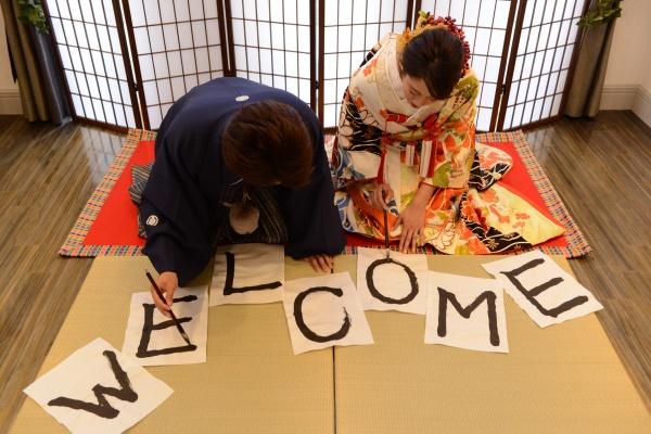 新潟県三条市 結婚式場 新潟市 長岡市 見附市 ウェルカムボード ウェルカムグッズ 写真ウェルカムボード