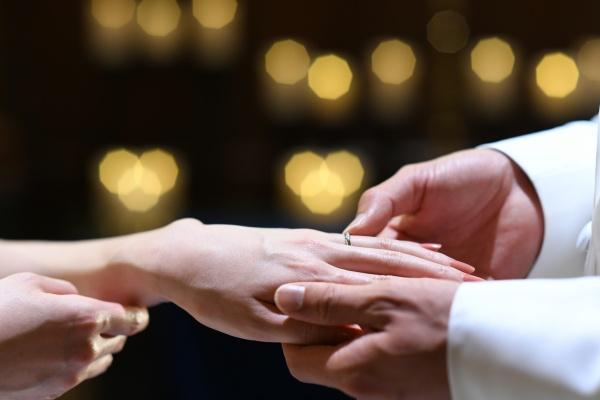 新潟県三条市 結婚式場 長岡市 見附市 新潟市 令和元年 入籍 結婚 チャペル ウェディングドレス