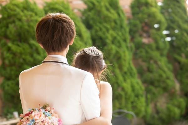 新潟県三条市 新潟市 長岡市 燕市 結婚式場 前撮り フォト 新郎新婦