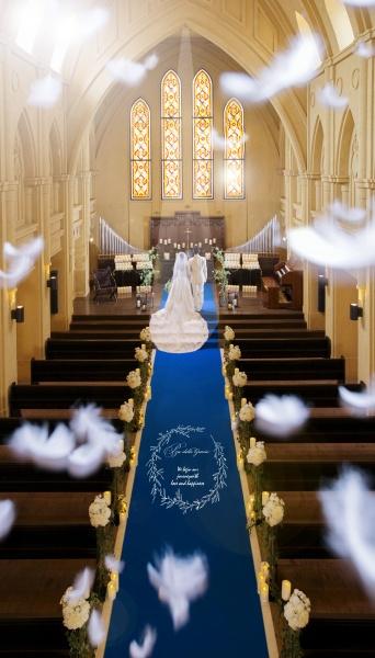 新潟県三条市 結婚式場 見附市 長岡市 新潟市 サムシングフォー・ユー 花嫁 言い伝え 伝統 ファーストミート
