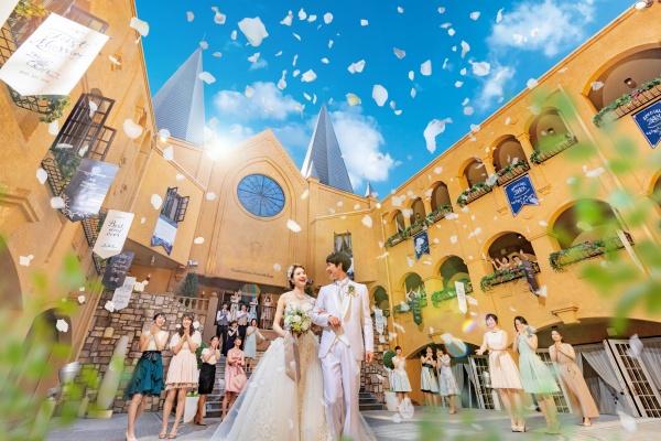 新潟県三条市 新潟市 長岡市 見附市 結婚式場 結婚式場選び 立地 交通アクセス ブライダルフェア