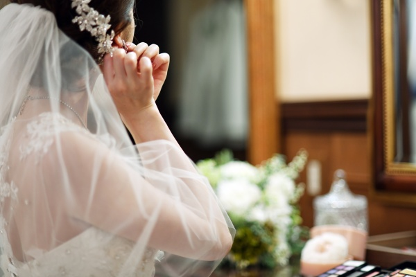 【続編!プレ花嫁さんに見せたい!結婚の記念写真】専属カメラマンおすすめのショットはこれ!前撮りフォト♥