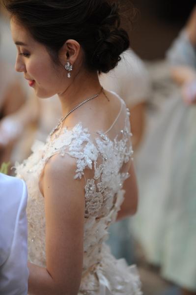 新潟県三条市 新潟市 長岡市 結婚式場 両親 チャペル 結婚式