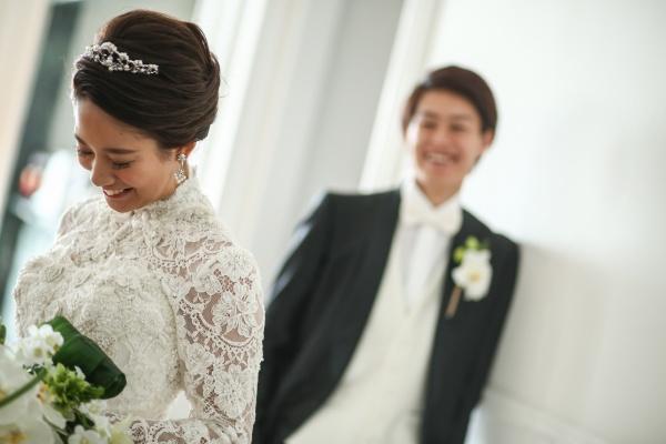新潟県三条市 結婚式場 見附市 長岡市 新潟市 結婚式 ウェディングドレス 小物 ティアラ おまじまい