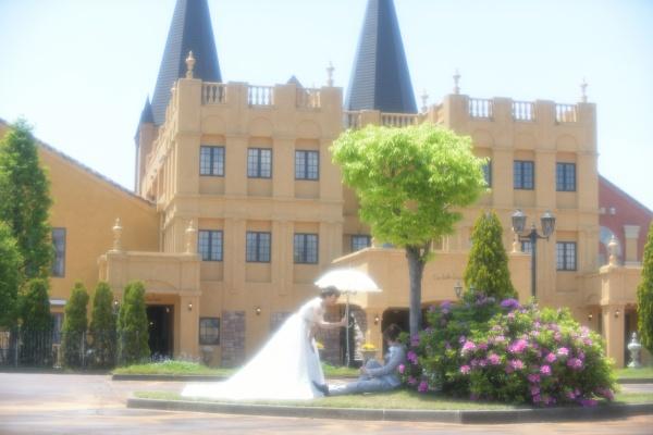 新潟県三条市 長岡市 新潟市 結婚式場 前撮り ウェディングフォト 先輩花嫁