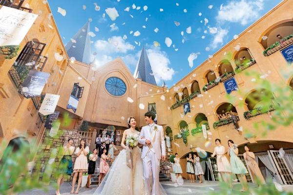 【3つのポイントで仕上げる花嫁メイク❤】360度どこから見られても完璧な美花嫁になりましょう★
