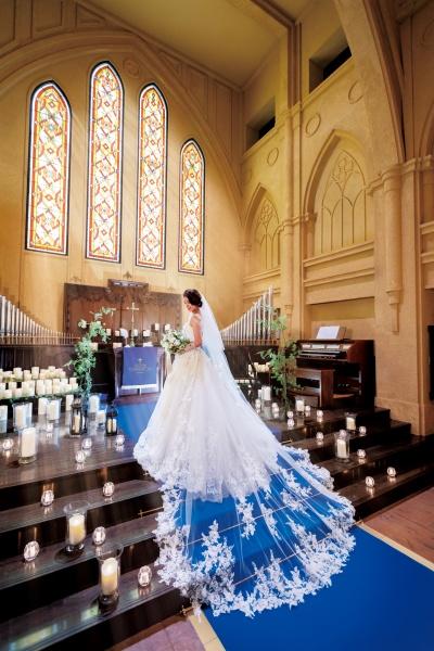 新潟県三条市 長岡市 新潟市 見附市 結婚式場 サムシングフォー 幸せになれる おまじない 伝統