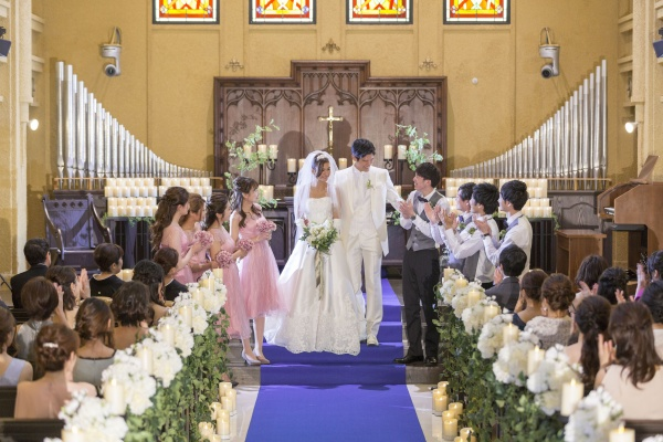 【結婚式が決まったら 衣裳選び♥】 運命の1着選びぬいた卒花嫁さま&ご両親さまのお言葉