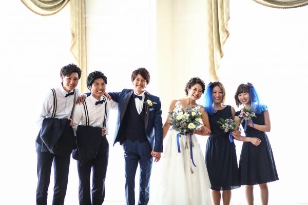 新潟県三条市 長岡市 新潟市 見附市 結婚式場 サムシングフォー 幸せになれる おまじない