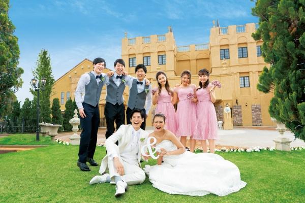 【結婚式ならではの伝統や由来をご紹介★】結婚式アイテムの意味を知って特別な一日にしましょう❤