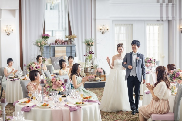 新潟県 三条市 新潟市 長岡市 結婚式場 感謝の気持ち 感謝 伝える 両親
