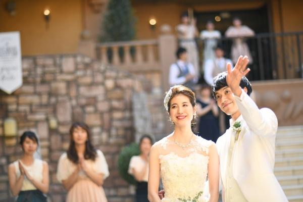 【結婚式を全力サポートするスタッフってどんな人?!】チームグラツィエがご両家の最幸の一日をお手伝いいたします★