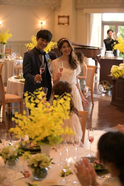 新潟県三条市 結婚式場 新潟市 長岡市 美花嫁 むくみリセット 美容