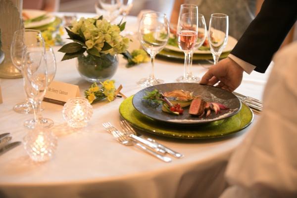 【かむほどに美味しさ実感!もちもち食感が最高♪】結婚式のお料理で人気のあのパンが3/7開催のイベントで楽しめる?