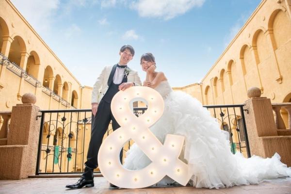 【大人な雰囲気◆満点!マーメイドドレスの着こなし方】思わずカッコイイ!と言った結婚式ドレスの前撮り写真♪