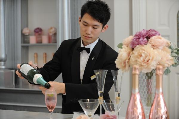 【結婚式の重要ポイントとは?】プレ花嫁さまが言う◆お料理とお飲物でおもてなししたい!それを叶えるために♪