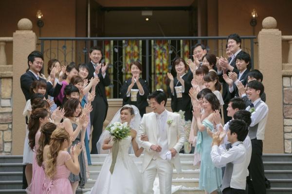 【私たちの結婚式はこんなでした!】卒花嫁さまから結婚式の感想が届きました♪