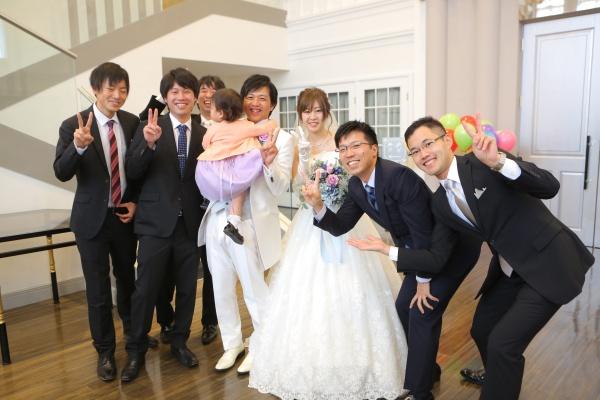 【会場スタッフも思わず涙する!】結婚式で最も印象的な場面をシーン別でご紹介♪