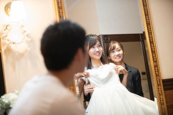 【プレ花嫁さま必見♥人気ドレスシルエットBEST5をご紹介!】私に似合うドレスシルエットは…?