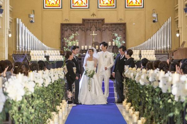 【迷った時に参考にしてほしい❤心理テスト❤】私が結婚式で大切にしたい外せないこと!!~結果発表~