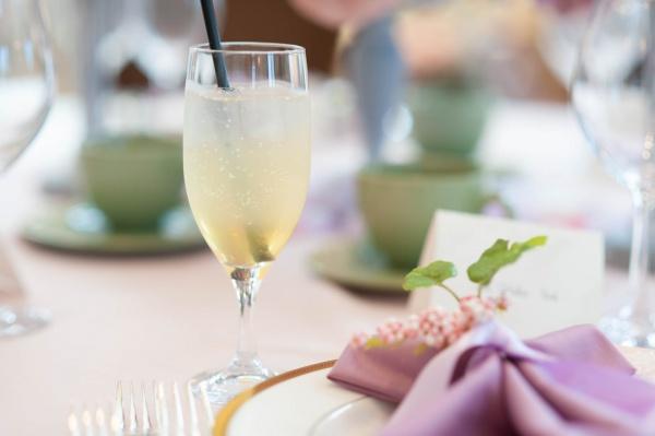 新潟県三条市 長岡市 見附市 新潟市 結婚式場 ブライダルサロン 期間限定ドリンク