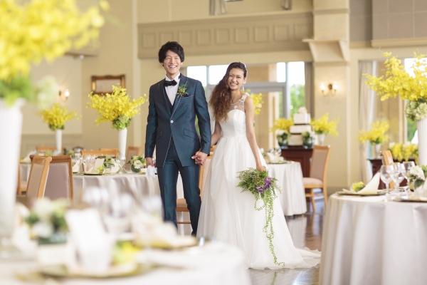新潟県三条市 新潟市 長岡市 結婚式場 ブライダルフェア 夢を叶える 満席 チャペル