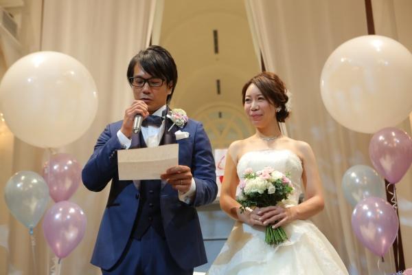 【結婚式は余興がなくても大丈夫!】新郎新婦からのパフォーマンスでパーティーを盛り上げよう♪