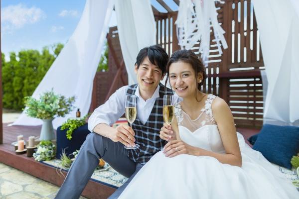 【意外とできる!オリジナル結婚式のつくり方★】先輩花嫁さんの素敵アイディア見せちゃいます!