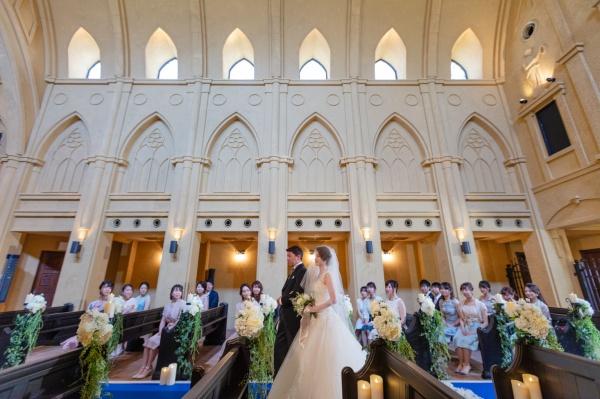 結婚式 新潟県三条市 長岡市 新潟市 結婚式場 サプライズ 卒花嫁さま ご家族