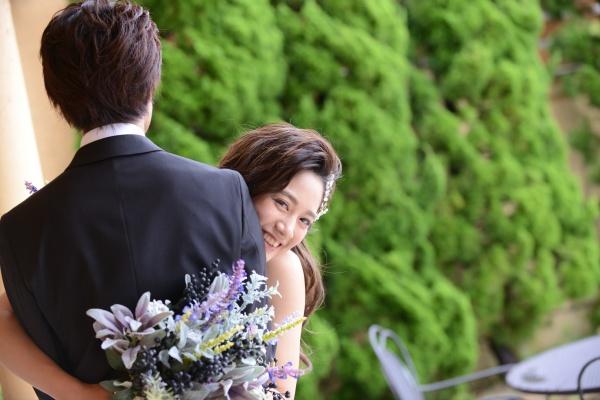 【プレ花嫁さま必見!可愛い前撮り写真の撮り方とは?】思わず結婚式の写真を撮りたくなっちゃいますよ♪