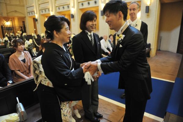 新潟県三条市 結婚式 新潟市 長岡市 三条市 フォト チャペル式