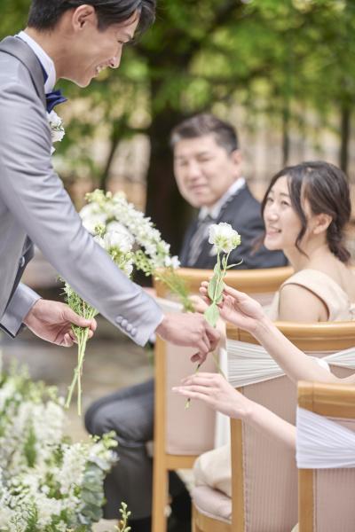 新潟県三条市 長岡市 新潟市 結婚式場  フラワー フラワーコーデ ブーケ 花束 生花 保存 プレゼント