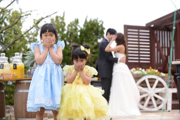 新潟県三条市 新潟市 長岡市 結婚式場 子連れ 子供ゲスト おもてなし 安心