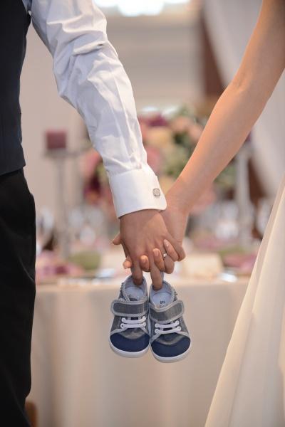 新潟県三条市 長岡市 新潟市 結婚式場 パパママキッズ婚 お子さま写真