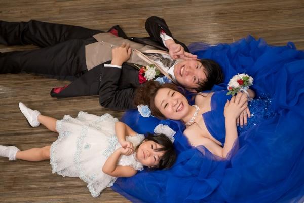【パーティーレポ◆親族だけの結婚式ってこんなに楽しい!】家族と過ごす特別な一日をご紹介します♪