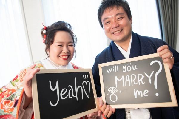 新潟県三条市 結婚式 新潟市 長岡市 三条市 前撮り 和装 アルバム 写真 フォト