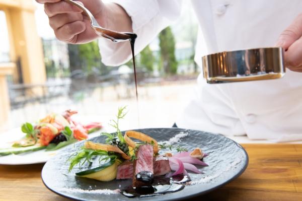 【仙台牛◆全国で唯一の最高級ブランド牛肉が堪能できる!】無料試食のブライダルフェアに参加しよう♪